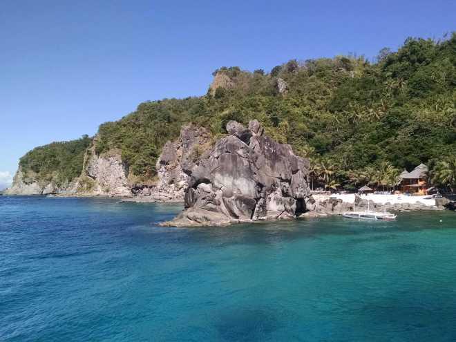 Apo Island - 18