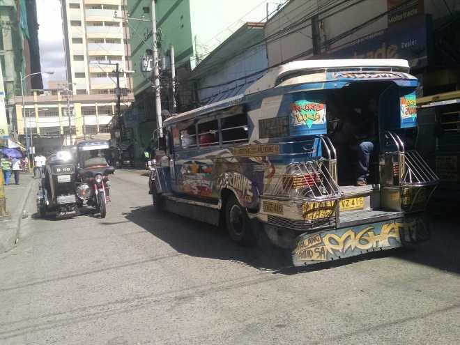 Philippines, Manila - 2