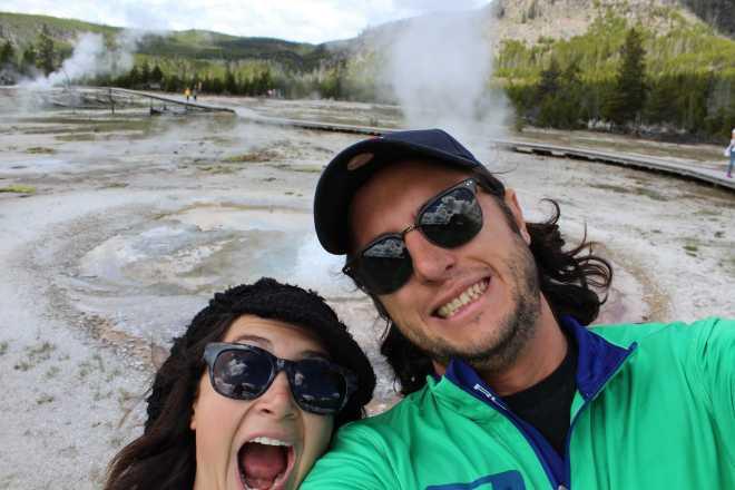 Yellowstone - 14