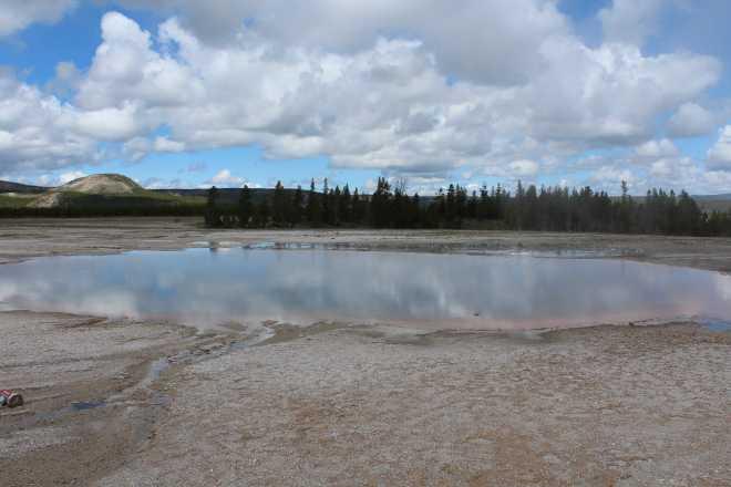 Yellowstone - 15