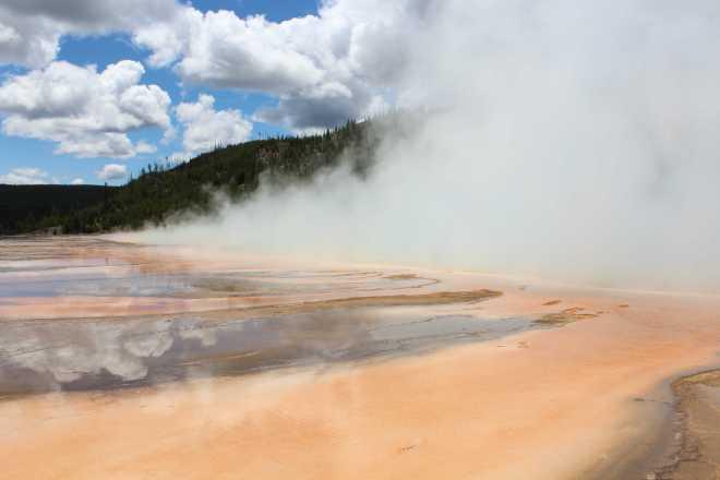 Yellowstone - 18