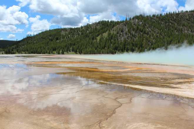Yellowstone - 19