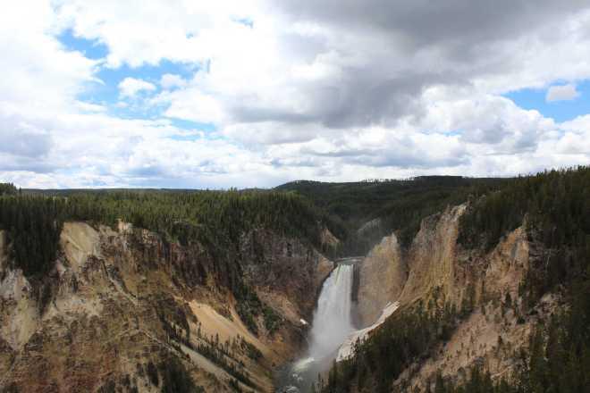 Yellowstone - 20