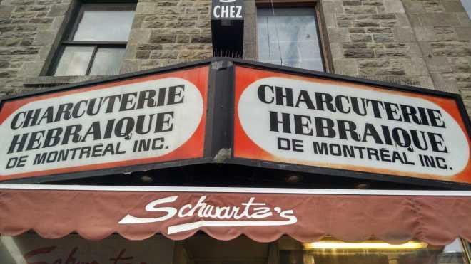 Montreal, city - 2