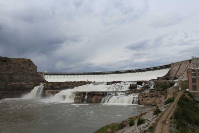 Great Falls - 3