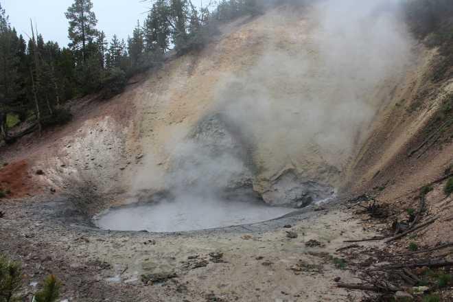 Yellowstone - 3
