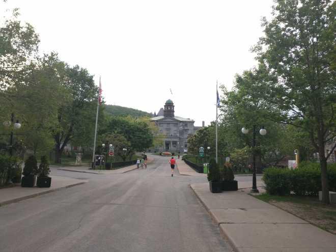 Montreal, city - 3
