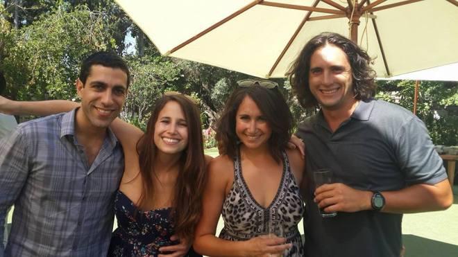 Israel, Yasmin Wedding - 4
