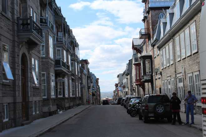 Quebec CIty - 4
