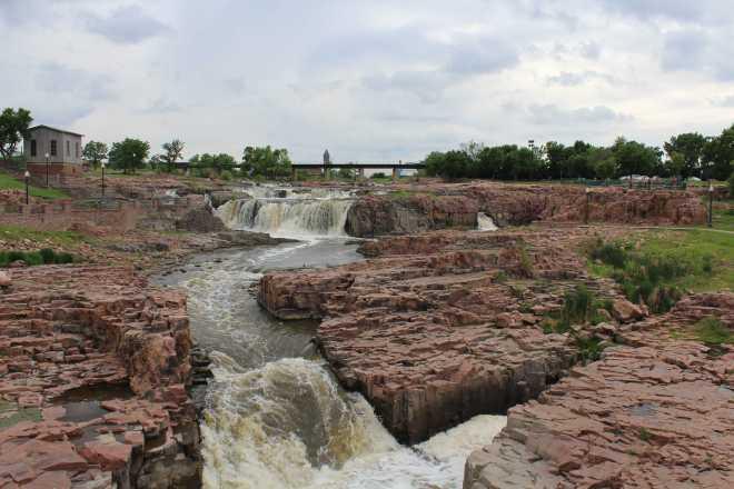 Sioux Falls - 5