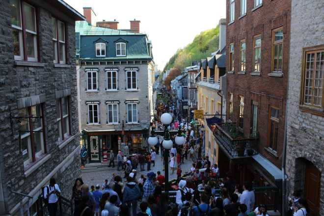 Quebec CIty - 7