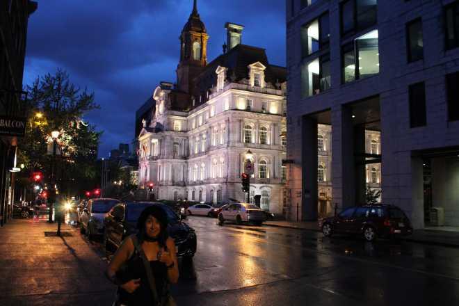 Montreal, city - 8