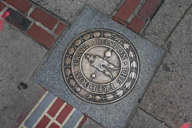 Boston - 9