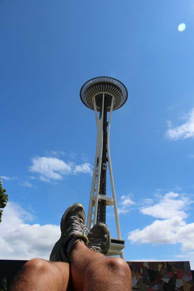 Seattle - 25