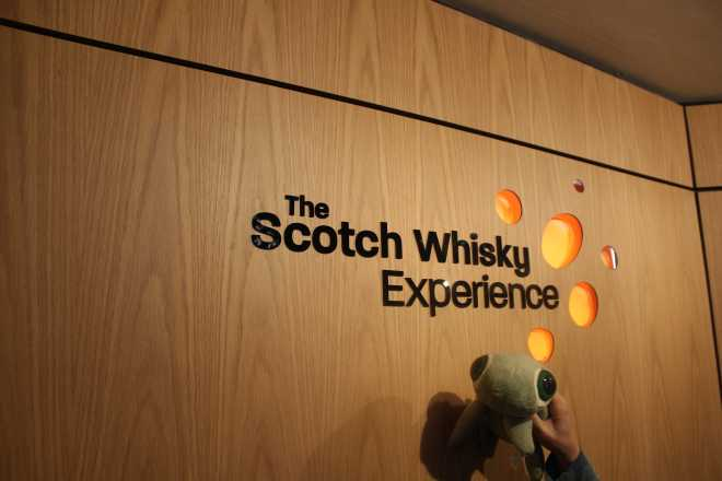 Scotch Whiskey Experience - 1