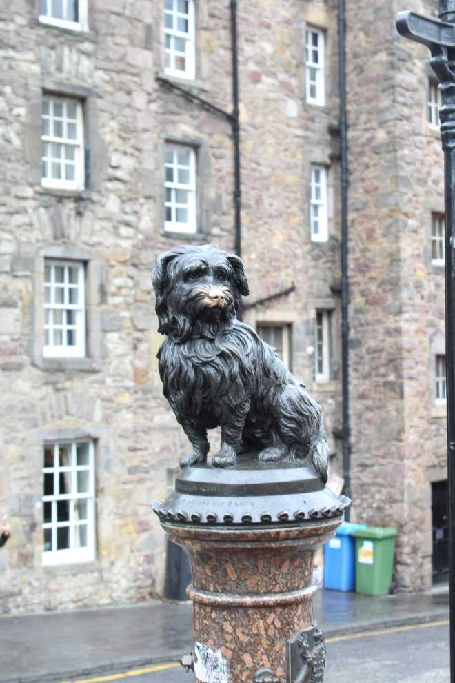 Edinburgh - 12