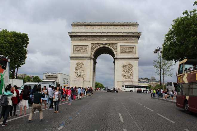 Paris - 12