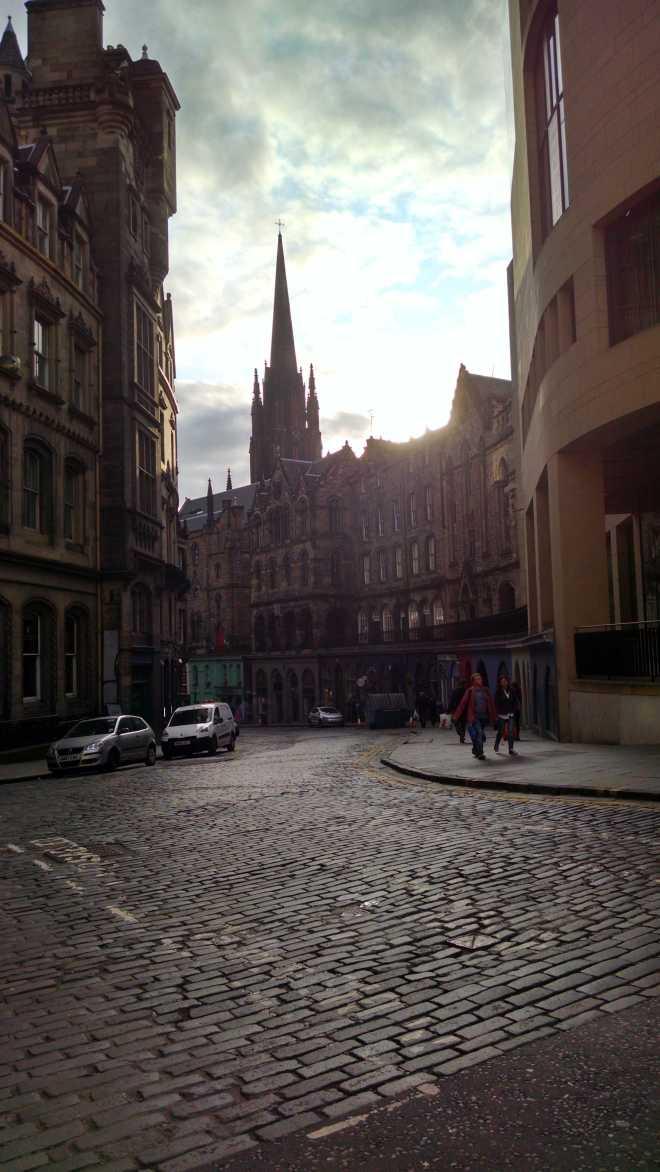 Edinburgh - 13