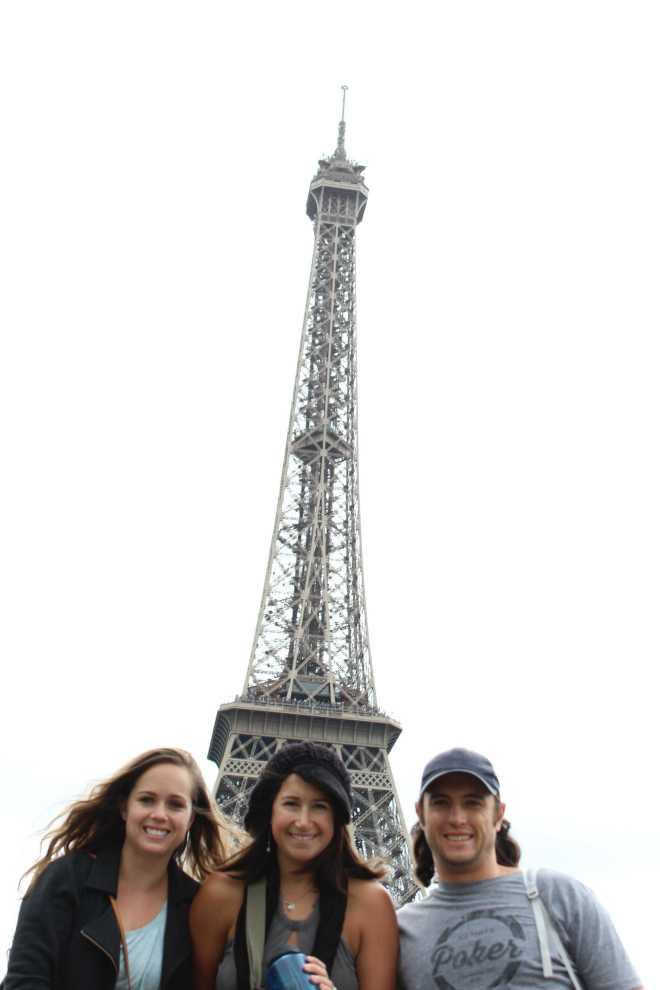 Paris - 14