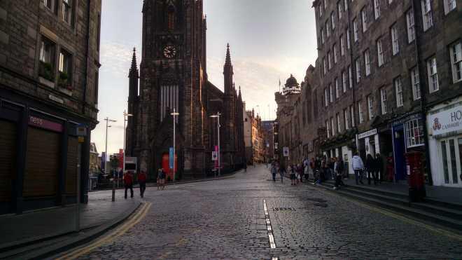 Edinburgh - 15