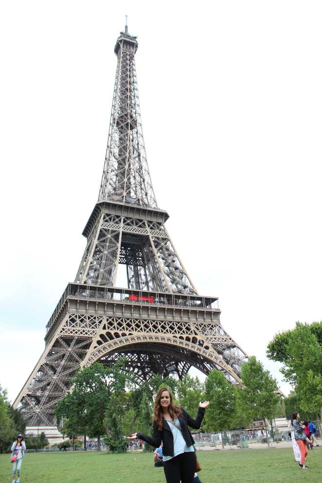 Paris - 15