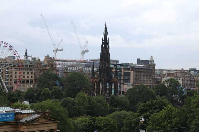 Edinburgh - 16