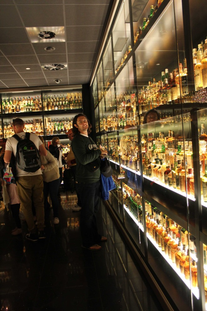 Scotch Whiskey Experience - 2