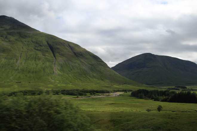 The Highlands - 2