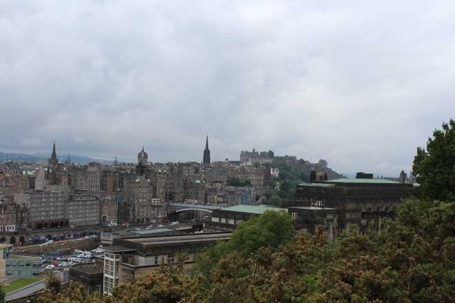 Edinburgh - 22