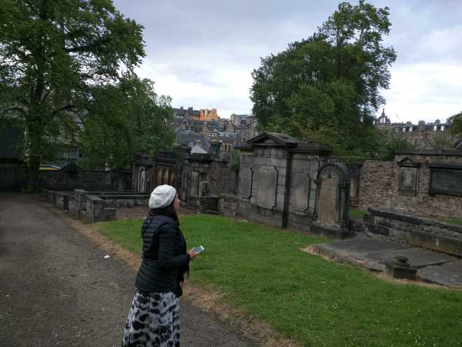 Edinburgh - 2