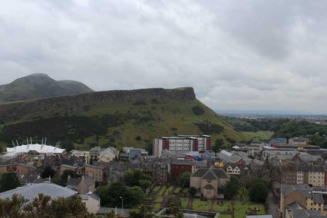 Edinburgh - 24
