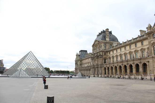 Paris - 25