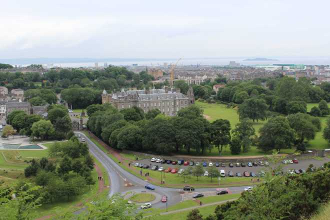 Edinburgh - 27