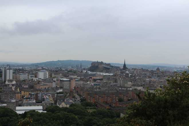 Edinburgh - 29