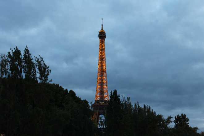 Paris - 30
