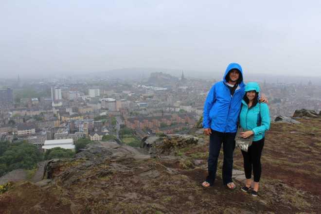 Edinburgh - 32