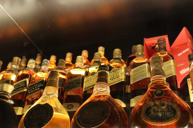 Scotch Whiskey Experience - 3