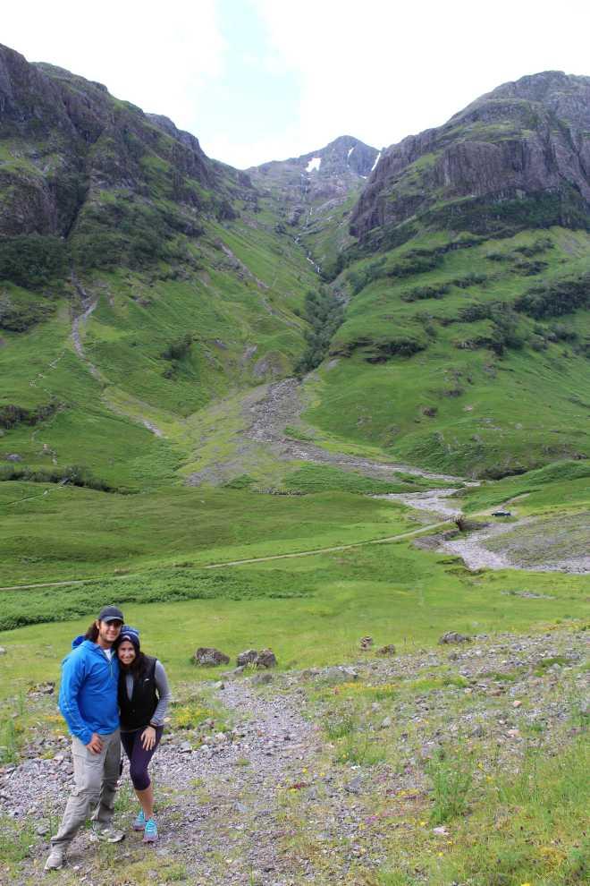 The Highlands - 3
