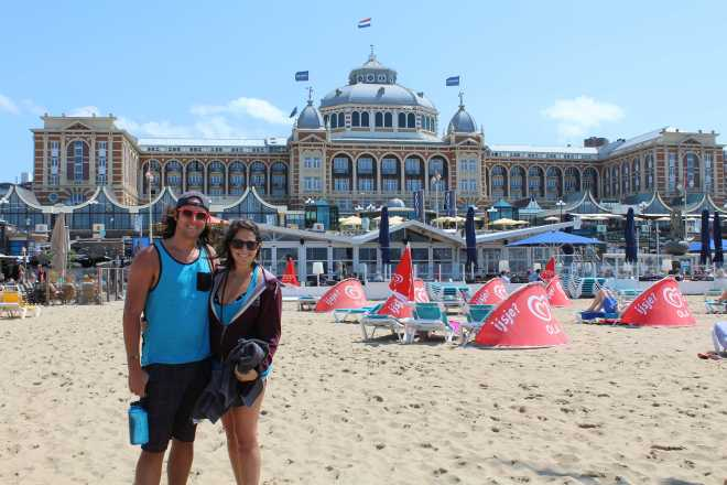 The Hague - 6