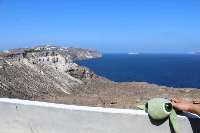 Greece 2, Santorini - 10