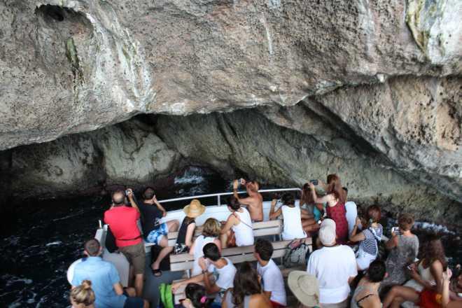 Amalfi Coast, Capri - 10