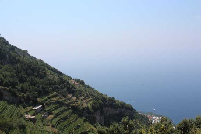 Amalfi Coast, Path of the Gods - 10