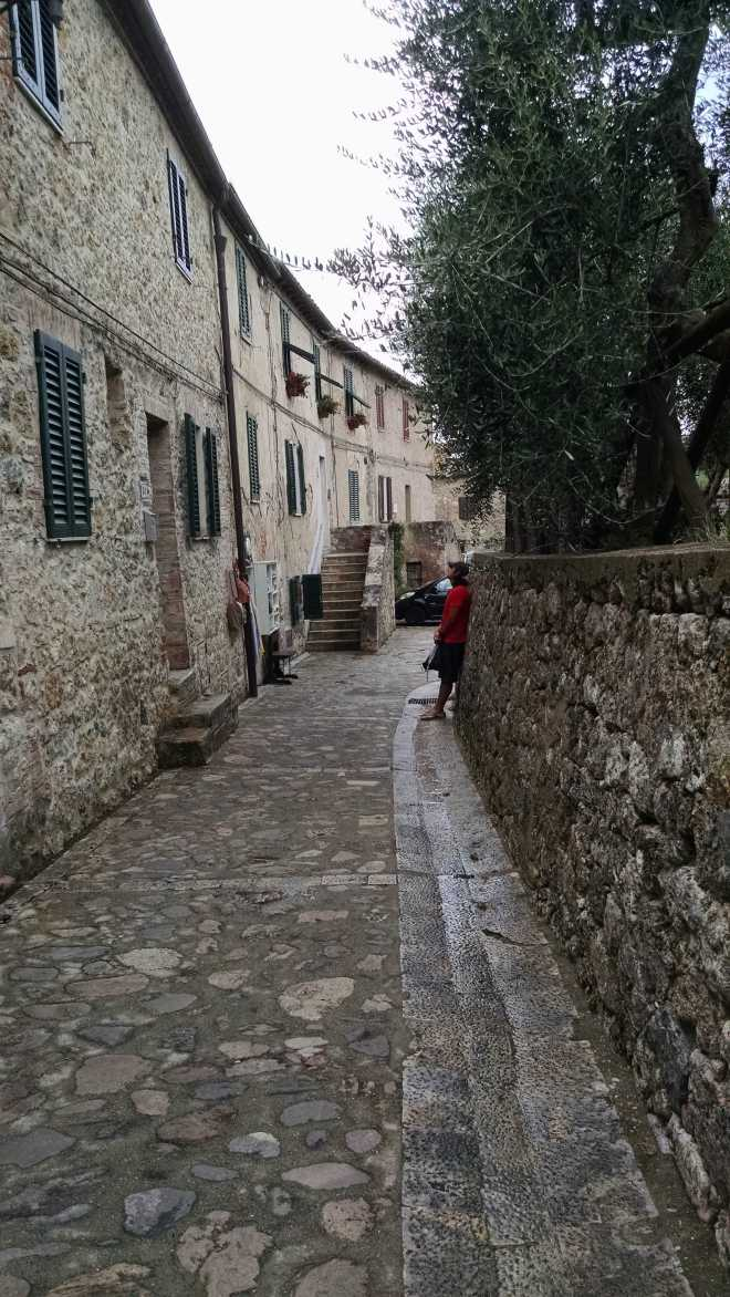 Siena, Day 2 - 10