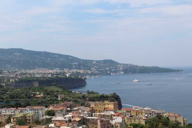 Amalfi Coast, Capri - 1