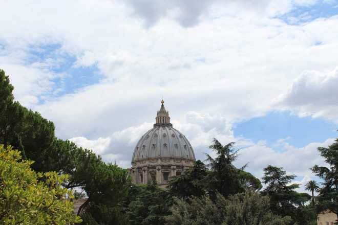 Vatican City, Museums - 1