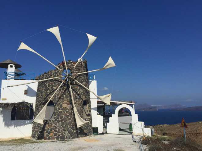 Greece 2, Santorini - 12