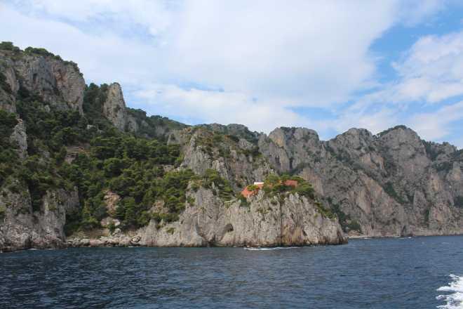 Amalfi Coast, Capri - 12