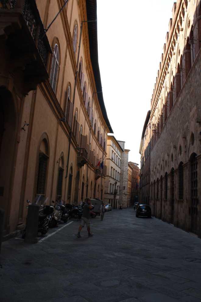 Siena, Day 3 - 1
