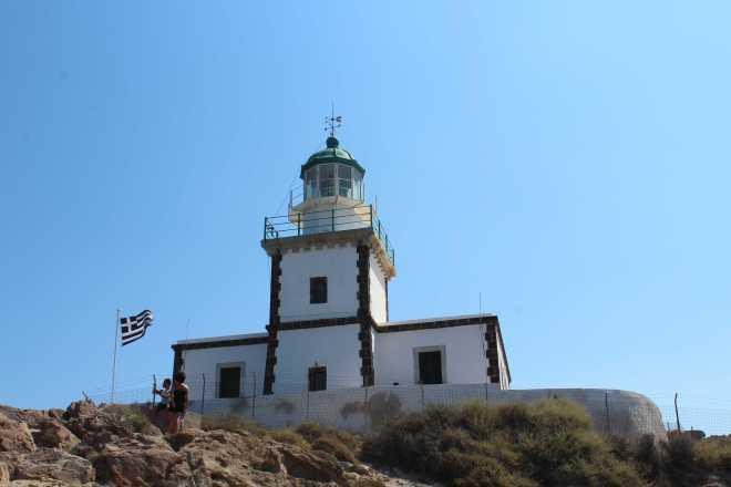 Greece 2, Santorini - 13