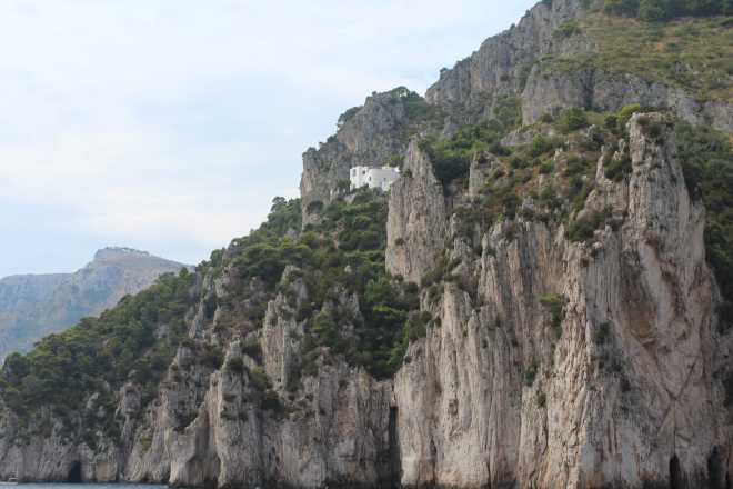 Amalfi Coast, Capri - 13
